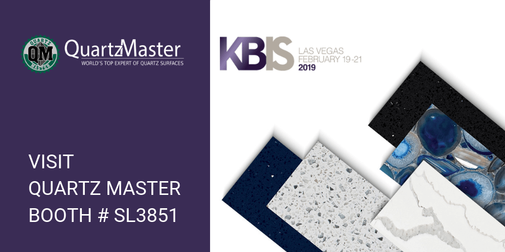 KBIS 2019 Event Page Banner
