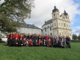 Landsberger Vocal Ensemble & Quasisolo vor Maria Plain