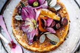 Pudding - Quatre saisons au jardin