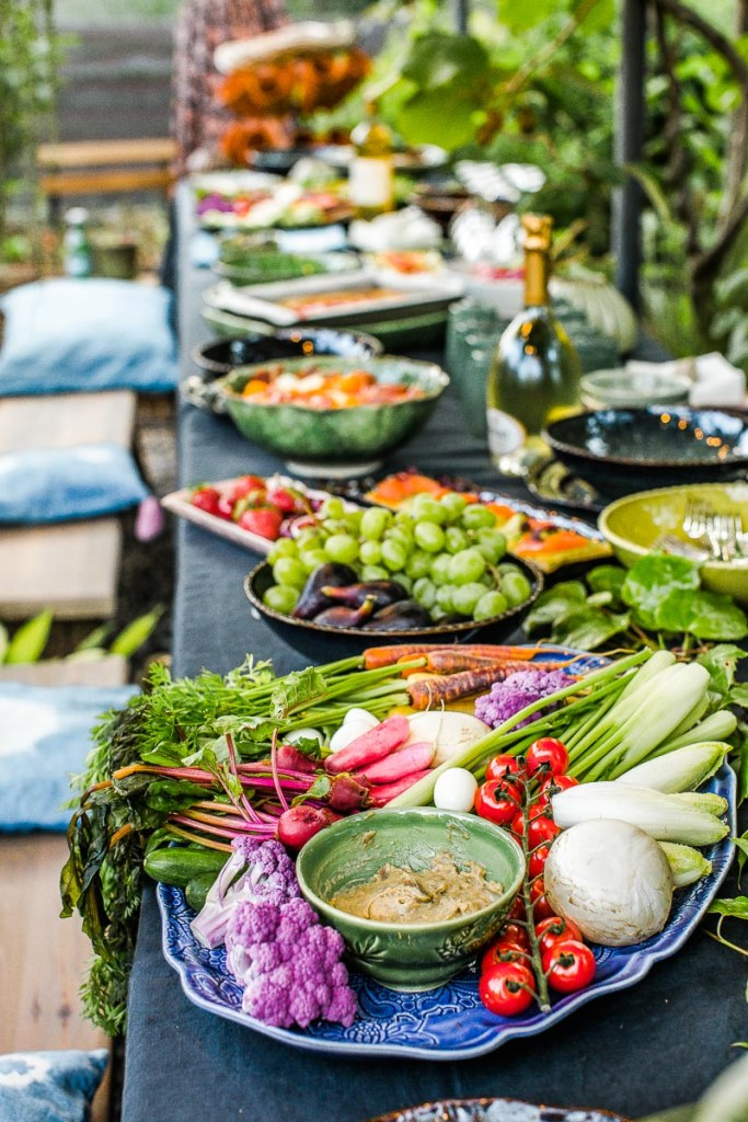 recette houmous libanais, Sthal Céramics - Magali ANCENAY Photographe Culinaire