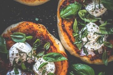 Recette pâte pizza - Magali ANCENAY Photographe Culinaire