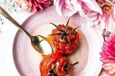 La tomate d'Alain Passard