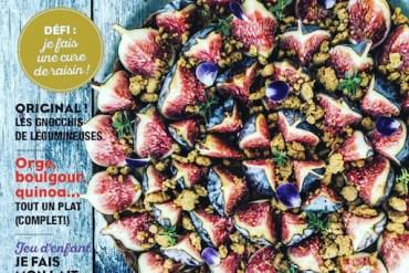 Magazine Esprit Veggie