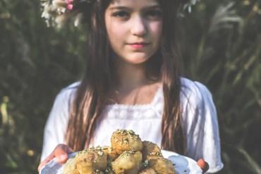 Loukoumades, beignets de Grèce