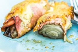 Endives au jambon - Magali ANCENAY