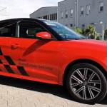 2020 Audi A1 S Line Makes Three Cylinder Hatchbacks Look Cool