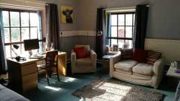 Get a life - a better one - in their own words, how property guardians benefited from this affordable accommodation alternative