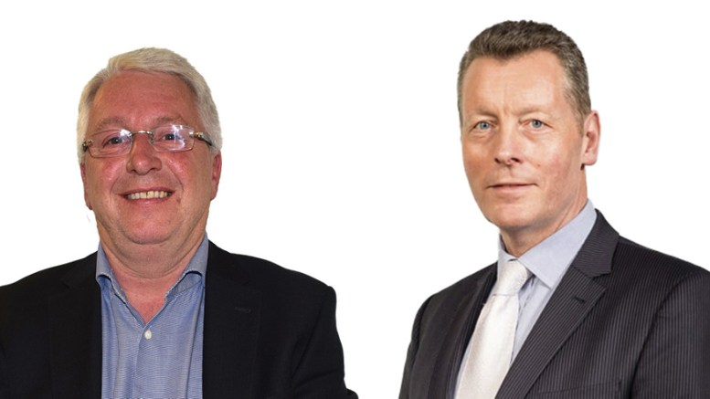 Amey announces two new appointments to its Executive Team