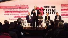 Futurebuild 2020: Be the catalyst for change