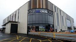 £15m Chorley Market regeneration complete