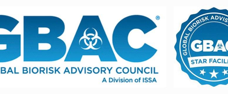 Global Biorisk Advisory Council Introduces GBAC STAR™ Facility Accreditation Program