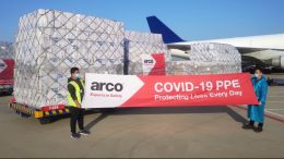 We interviewed David Evison, managing director at leading safety company Arco, on COVID-19: Face masks, expert advice and the practicalities of getting the UK back to work