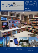 Qube Magazine July 2020