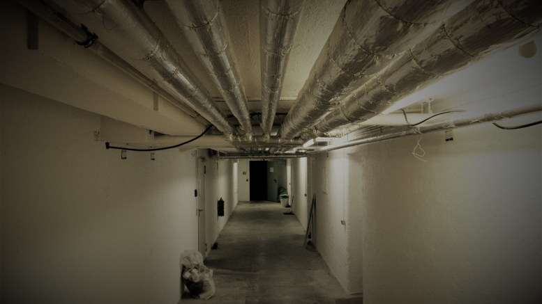 SIAB from Spry Fox Networks delivers seamless mobile connectivity in challenging basement locations