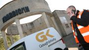 GOUGH & KELLY EXPANDS USE OF SMARTTASK TO ENHANCE SECURITY OFFERING