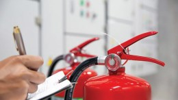 Active Fire Protection Market set for growth post Covid-19