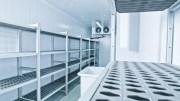 Detecting and tackling industrial refrigeration risks