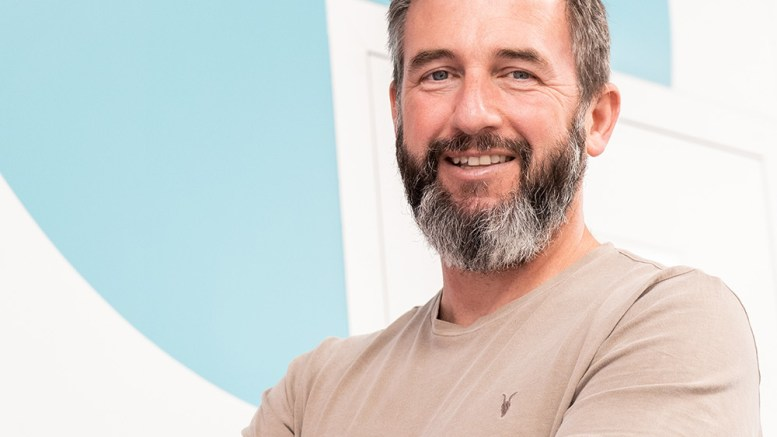 Joe Govier of Connect 2 Cleanrooms Ranked Among UK's Top 50 Most Ambitious Business Leaders