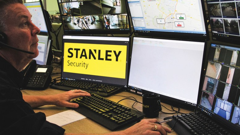 Manned guarding at a fraction of the cost: Stanley Security launches Remote Guard