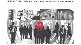 INTERPHONE PUBLISHES GDPR GUIDE FOR SECURITY SYSTEMS AND BUILDING TECHNOLOGY WITHIN COMMERCIAL RESIDENTIAL MARKETPLACE