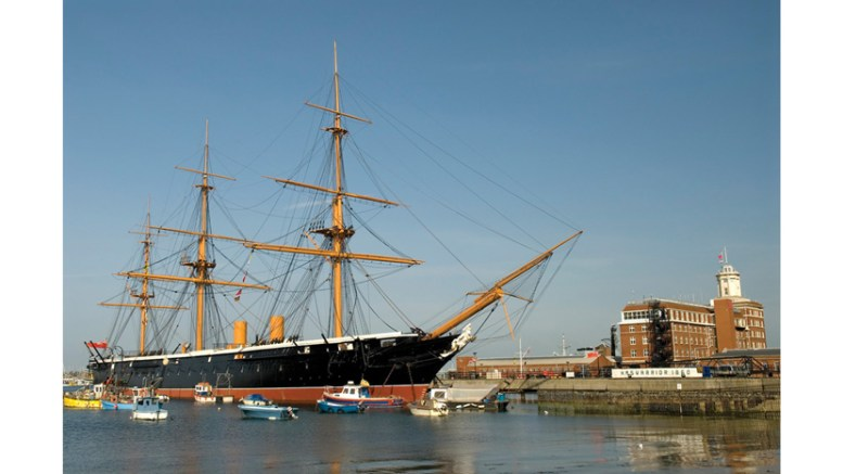 Portsmouth Historic Dockyard chooses WPS pay-on-foot technology to support visitor experience and enhance charity's revenues