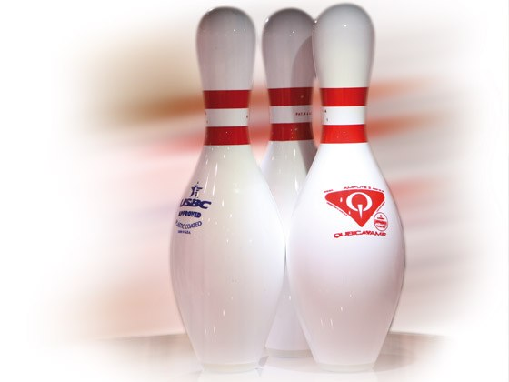 bowling pins qubicaamf