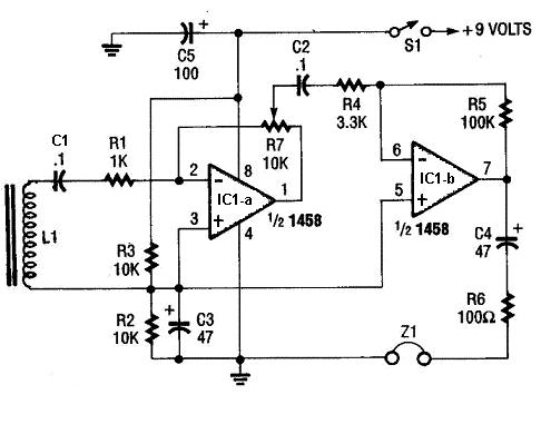 related with schematic electrical circuit tracer