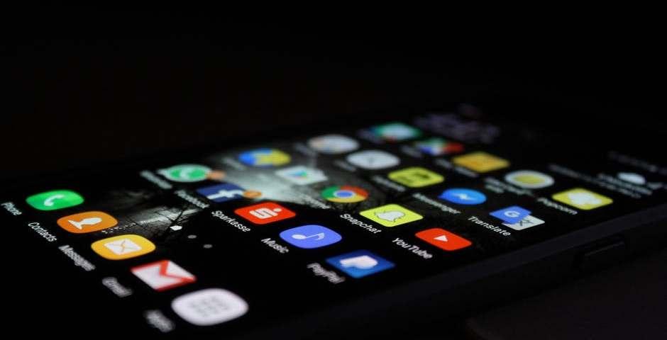entretenimiento en el móvil