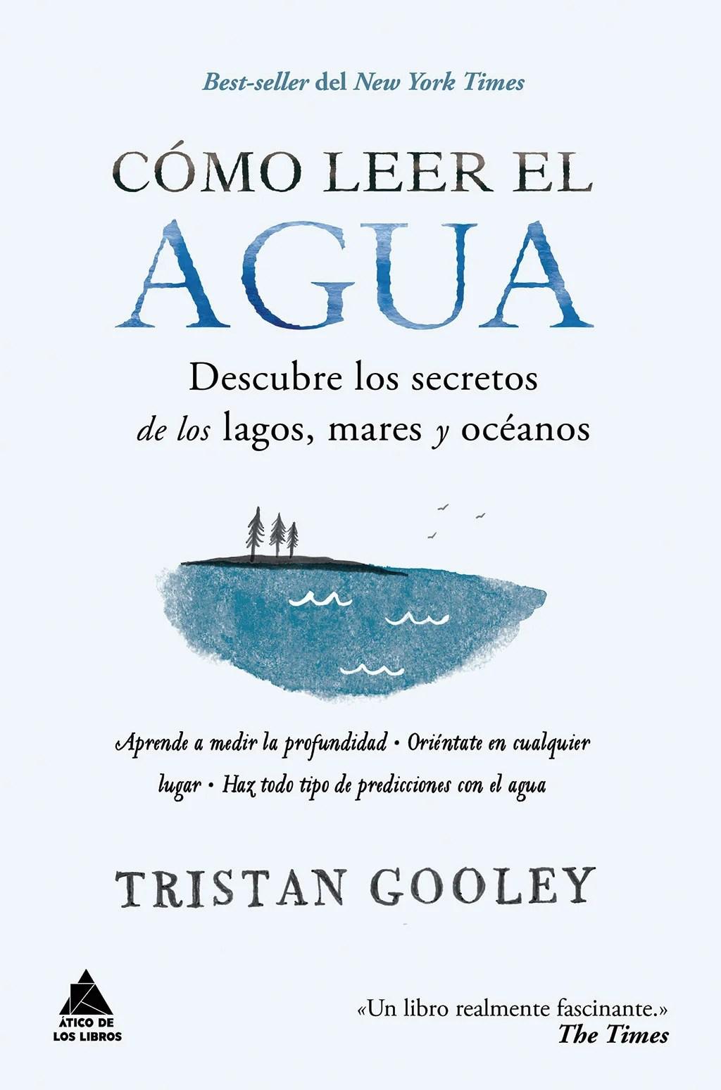 libros-sobre-naturaleza-como-leer-el-agua