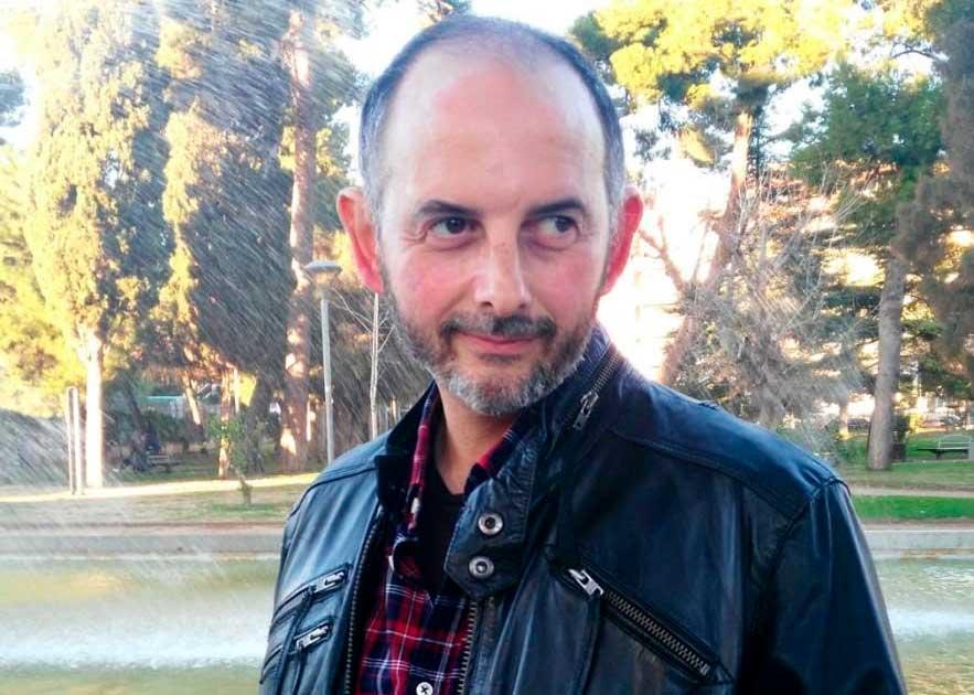 FÉLIX J.PALMA