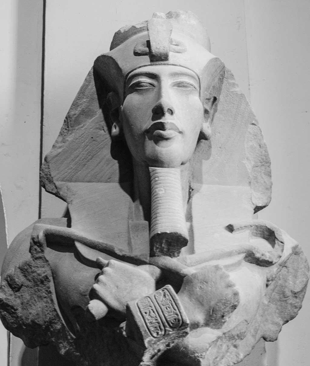 tuexlibris-amenhotep