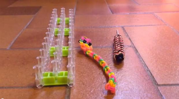 serpent-elastique-rainbowloom