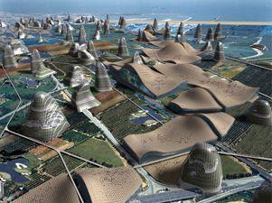 ¿Cómo serán las ciudades del futuro?