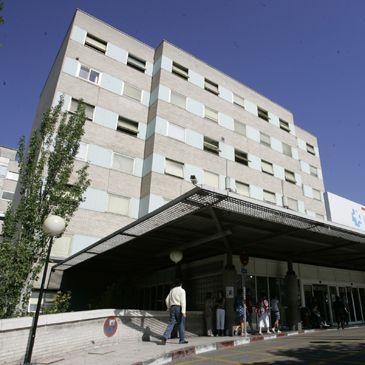 Hospital Gregorio Marañón impresión 3D