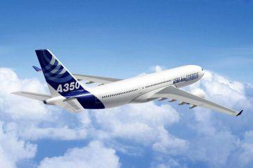 Alestis adjudica a Teams el programa completo de ensayos de la carena central y el cono de cola del A350