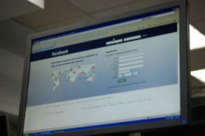 El 20% de las empresas navarras está presente en Facebook