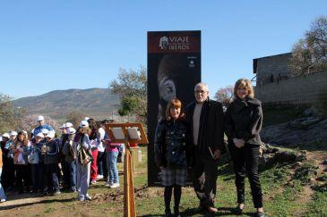 El yacimiento arqueológico del Santuario Ibérico de la Cueva de la Lobera en Castellar abre sus puertas
