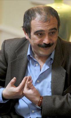 El escritor asturiano Rafael Reig. EFE