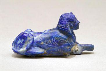 Estados Unidos devuelve a Egipto 19 piezas arqueológicas de la tumba de Tutankamón
