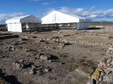 Los yacimientos arqueológicos aragoneses se podrán visitar con rutas guiadas
