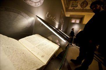 El Archivo Secreto Vaticano sale a la luz 400 años después de su fundación
