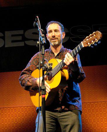El rock de Jonathan Richman suena en Bilbao