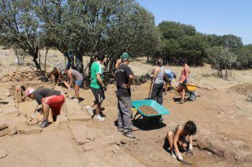 Cancelada la campaña de excavaciones arqueológicas en El Castillón, en Zamora, para el año 2012