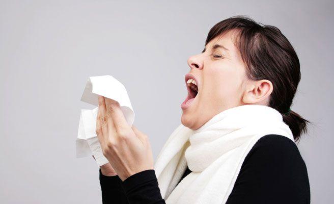 Resultado de imagen para estornudos