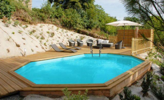 Las mejores piscinas desmontables para este verano  Qu