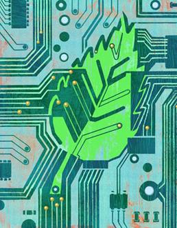spain's green economy