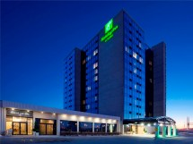 Tel Holiday Inn & Suites Pointe-claire Montral Roport