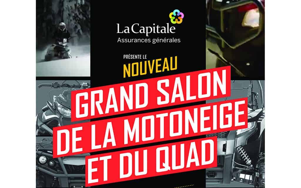 La Capitale Assurances gnrales confirme son partenariat pour le Grand Salon de lindustrie de
