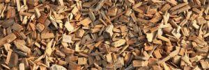 Energía renovable, pellests de máxima calidad