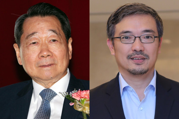 Richest People in Thailand Right Now